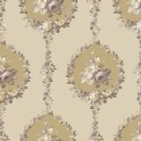 Italian Damasks 3 Wallpaper 3907 By Parato For Galerie